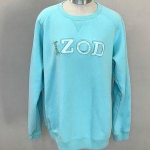 Vintage IZOD Sweatshirt Size XL